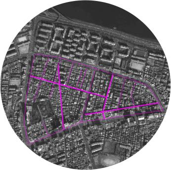 Mappa di distretto