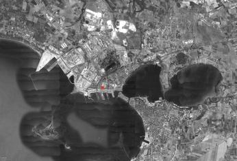 Mappa generale Taranto