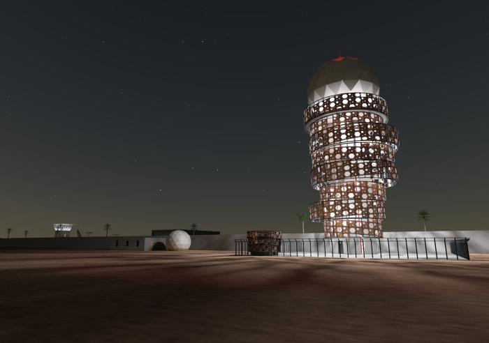 Torre Radome Dakhla Picture # 7