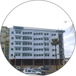 facade A