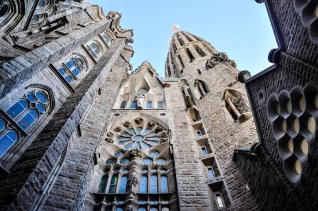 Sagrada Familia_Gaudì3 modifica